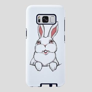 Easter Bunny Cute Pocket Ra Samsung Galaxy S8 Case