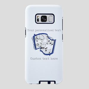 Music Samsung Galaxy S8 Case