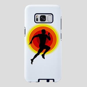 Runner Samsung Galaxy S8 Case