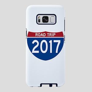 Road Trip 2017 Samsung Galaxy S8 Case