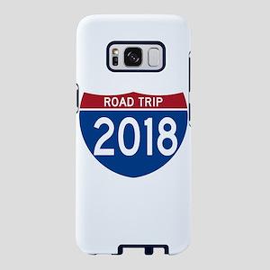 Road Trip 2018 Samsung Galaxy S8 Case