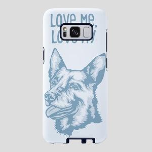 Australian Cattle DogI Samsung Galaxy S8 Case