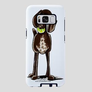 Pointer Playtime Samsung Galaxy S8 Case