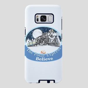 The Polar Express Samsung Galaxy S8 Case