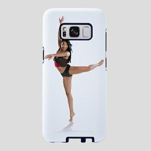 dance9 Samsung Galaxy S8 Case