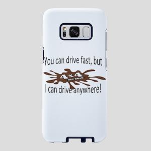 Off road Samsung Galaxy S8 Case