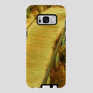 Beach Path Samsung Galaxy S8 Case