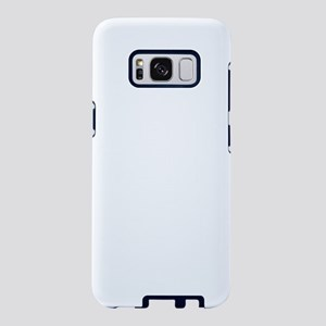 Irish-Setter-02B Samsung Galaxy S8 Case