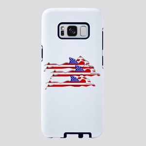 USA Swimming Samsung Galaxy S8 Case