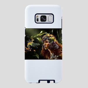 Dragon Fly, Fairy Samsung Galaxy S8 Case