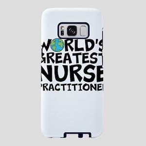 World's Greatest Nurse Practitioner Samsung Ga