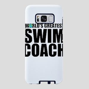 World's Greatest Swim Coach Samsung Galaxy S8