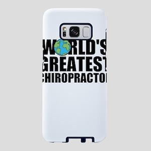 World's Greatest Chiropractor Samsung Galaxy S