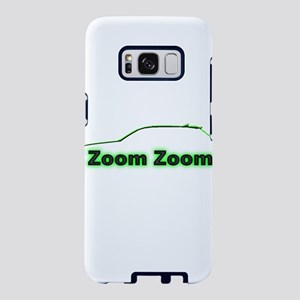 Zoom Zoom CX 9 Samsung Galaxy S8 Case