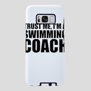 Trust Me, I'm A Swimming Coach Samsung Galaxy