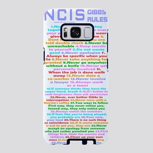 NCIS Beach Towel Samsung Galaxy S8 Case