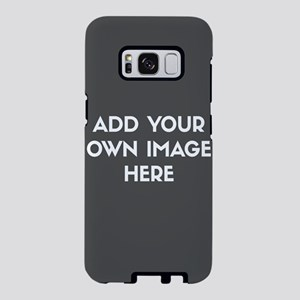Add Your Own Image Samsung Galaxy S8 Case