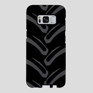 4x4 Tread Pattern Samsung Galaxy S8 Case