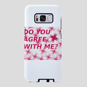 AGREE Samsung Galaxy S8 Case