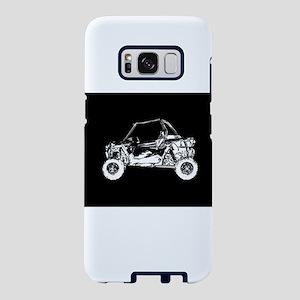 Side X Side Samsung Galaxy S8 Case