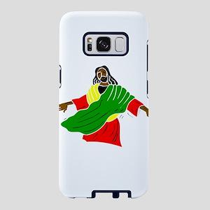 African American religion Samsung Galaxy S8 Case
