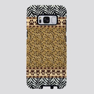 Welcome to the Jungle Samsung Galaxy S8 Case