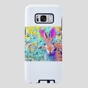 Bunny Rabbit Samsung Galaxy S8 Case