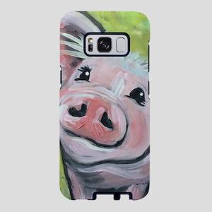 This Little Piggy Samsung Galaxy S8 Case