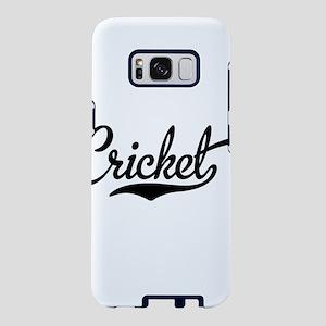 Cricket Samsung Galaxy S8 Case