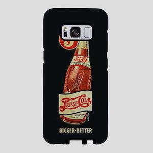 Pepsi Bottle Samsung Galaxy S8 Case
