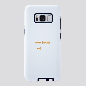 Kiss Me! Samsung Galaxy S8 Case