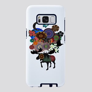 MAKE IT WHIMSICAL Samsung Galaxy S8 Case