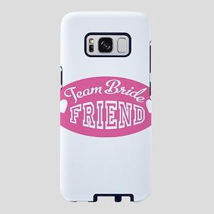 Wedding Samsung Galaxy S8 Case
