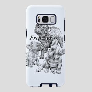 Frenchy's Samsung Galaxy S8 Case