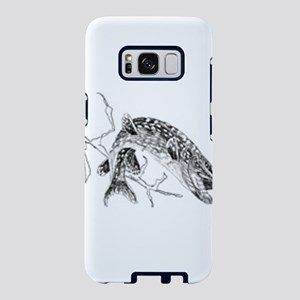 northern-pike Samsung Galaxy S8 Case