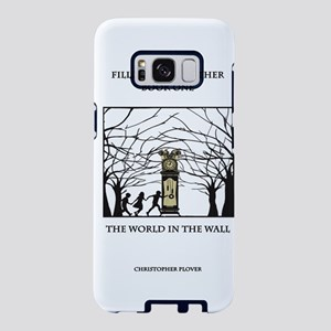 Fillory and Further Book On Samsung Galaxy S8 Case