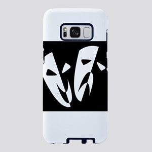Stage Masks Samsung Galaxy S8 Case