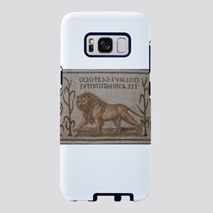 TUNILION MOSAIC , TUNIS Samsung Galaxy S8 Case