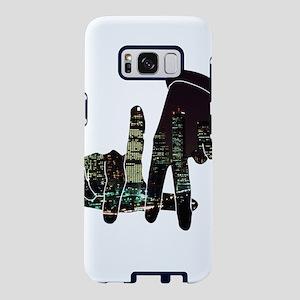 LA Samsung Galaxy S8 Case