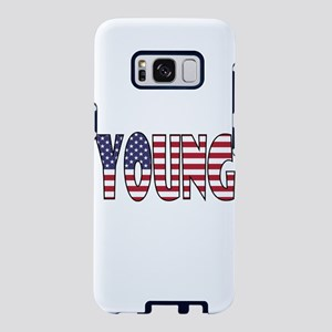 Young Samsung Galaxy S8 Case