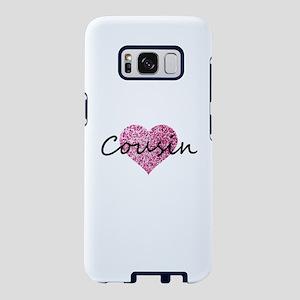 Cousin Samsung Galaxy S8 Case