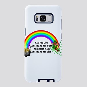 May You Never Want Samsung Galaxy S8 Case