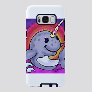Narwhal Samsung Galaxy S8 Case