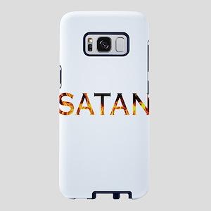 Satan Samsung Galaxy S8 Case