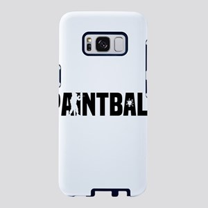 Paintball Player My Paintba Samsung Galaxy S8 Case