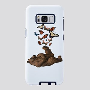 PLAY NOW ADAYS Samsung Galaxy S8 Case