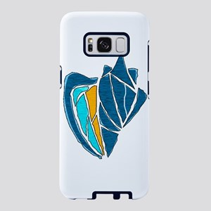 PROTECTED WATERS Samsung Galaxy S8 Case
