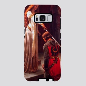 Knighting the Knight Samsung Galaxy S8 Case