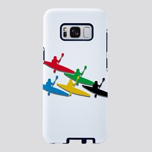 Kayak Canoe Samsung Galaxy S8 Case