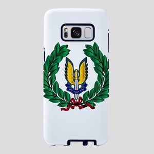Special Air Service Tribute Samsung Galaxy S8 Case
